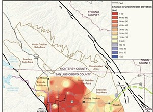 Local agencies approve governance structure for Paso groundwater basin