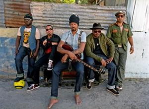 The Whale Rock Music & Arts Festival arrives Sept. 16-17, features Michael Franti & Spearhead