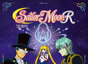 Blast from the Past: Sailor Moon: Promise of the Rose