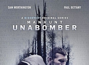 Bingeable: Manhunt: Unabomber