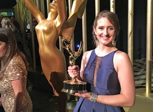 Paso Robles woman wins Emmy for video editing on RuPaul's Drag Race