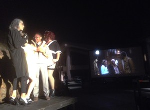 Thrilled, chilled, and fulfilled: The SLO Queerdos' version of Rocky Horror was life-changing fun
