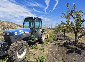 Latest Cal Poly master plan includes development on campus farmland