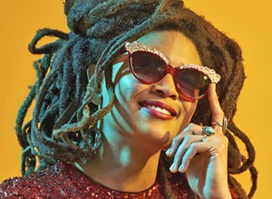 Memphis-based singer-songwriter Valerie June plays the Fremont Theater on Dec. 2