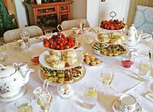 Teatime isn't just for grandma anymore