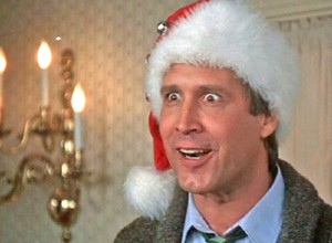 Blast from the Past: National Lampoon's Christmas Vacation