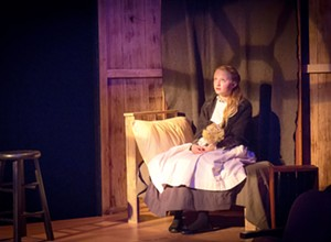 From the inside out: SLO Rep's 'A Little Princess' shows power of kindness