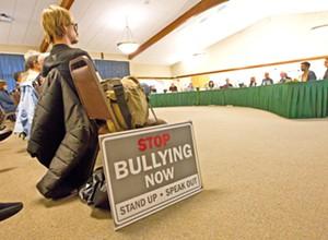 Hate crime arrest at SLO High School raises community concerns