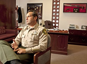 Donors continue betting big on county sheriff and DA races