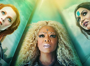 Film adaptation of 'A Wrinkle in Time' falls flat