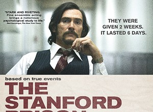 Underrated: Stanford Prison Experiment