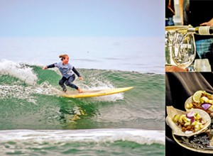 Wine, Waves, and Beyond hits Pismo May 4-6