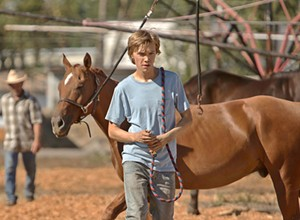 'Lean on Pete' delivers a challenging coming of age story about a boy forced to grow up too fast