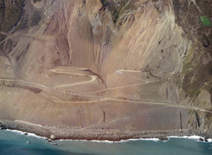 Highway 1 to reopen in late July at mudslide site
