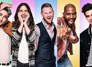 Bingeable: Queer Eye
