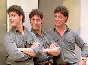 'Three Identical Strangers' is a fascinating exploration of the limits of brotherly love