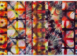 Studios on the Park exhibit shows fine art side of quilts and fiber art