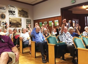 SLO Planning Commission opposes latest version of Anholm bikeway