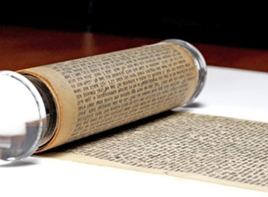 Kerouac's On the Road scroll manuscript to be displayed at the SLO Library