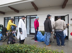 Arroyo Grande declares homeless shelter crisis