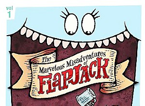 Underrated: The Marvelous Misadventures of Flapjack