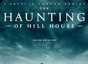 <p>The Haunting of Hill House</p>