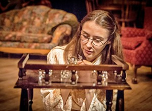 SLO Rep brings Tennessee Williams' 'Glass Menagerie' to the stage
