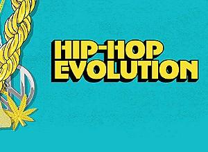 Bingeable: Hip-Hop Evolution