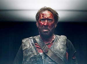 Underrated: Mandy