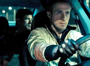 Blast from the Past: Drive