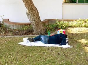 County misses $5 million homelessness grant