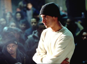 Blast from the Past: 8 Mile
