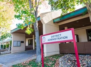 Paso Unified talks budget cuts