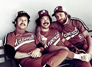 Underrated: The Battered Bastards of Baseball