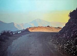 Painterly realist: Templeton artist Bruce Everett brings vistas to life