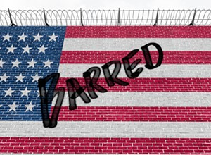 Barred: Local families grapple with the effects of losing a family member to deportation