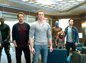 'Avengers: Endgame' offers emotionally resonant, action-filled, satisfying conclusion