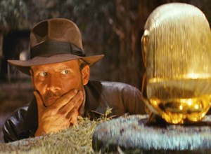 Blast from the Past: Raiders of the Lost Ark
