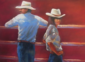 Summer in Pastels comes to Atascadero Library
