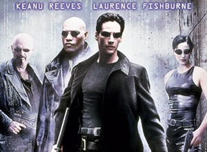 Blast from the Past: The Matrix