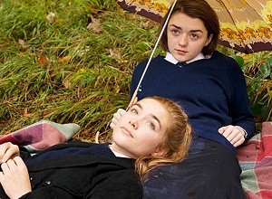 Underrated: The Falling