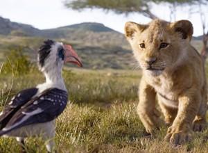 <b><i>Lion King</i></b>: Love it or hate it