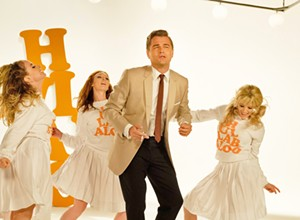 <b><i>Once Upon a Time ... in Hollywood</i></b> is free-spirited romp through 1969 Hollywood