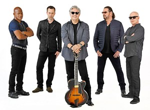 Steve Miller Band bassist talks about their Aug. 22 Vina Robles show