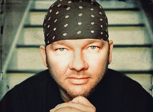 Stoney Larue among bands reliving blues, roots, reggae, and country this week