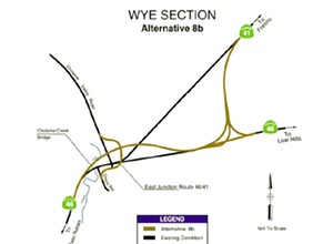 Cunningham opposes potential funding cuts for widening Antelope Grade on Highway 46