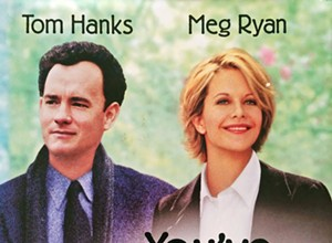 Blast from the Past: <b><i>You've Got Mail</i></b>