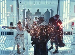 <b><i>The Rise of Skywalker</i></b> feels forced