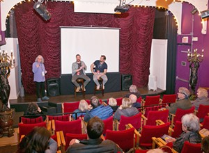 Third annual Cambria Film Festival attracts thousands of submissions and some big Hollywood names