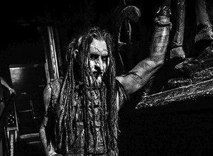Take your black metal thrashing under Mortiis' dungeon synth at The Grad